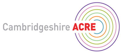 Cambridgeshire acre - Logo